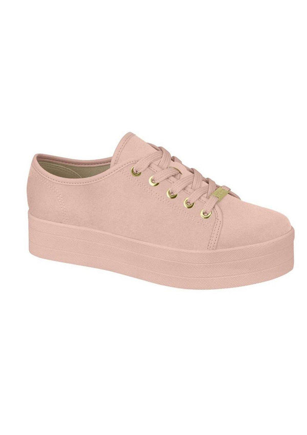 TI-5618-533-5881 Pink Moleca Women Shoes