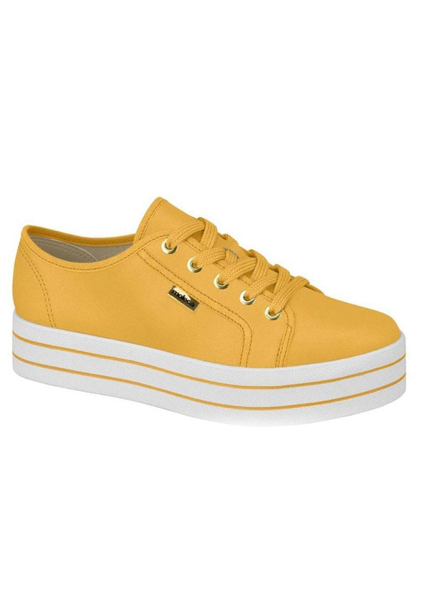TI5618-642-12638 Yellow Moleca Women Shoes