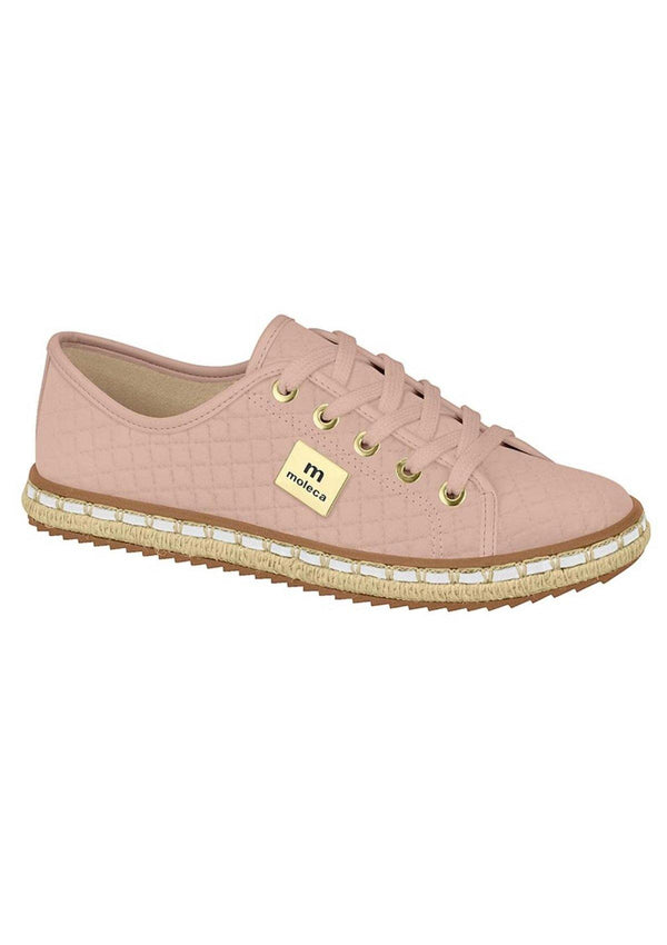 TI5674-101-20048 Nude Moleca Women Shoes - Pompis Stores