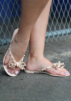 VAVALENCIA PEARL Women Shoes by Victoria Adames