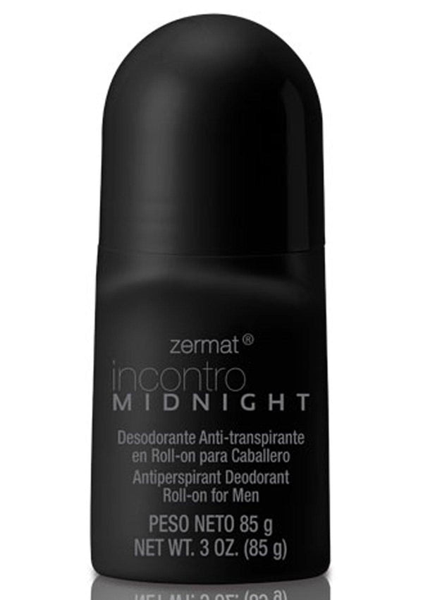 85164 Desodorante Anti-Transpirante Roll-On INCONTRO MIDNIGHT by Zermat