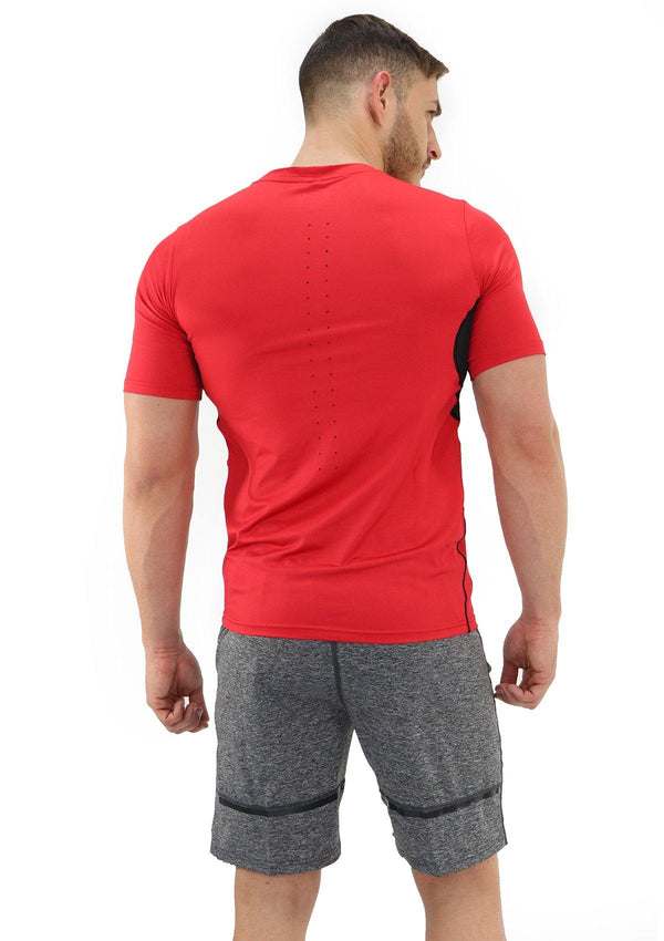 M4Y-1417 Athletic TShirt M4 Short Sleeve by Yadier Molina