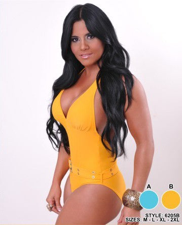 6205 Maripily Swimwear by Maripily Rivera