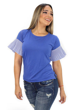 SC5035 Blusa de Mujer by Scarcha