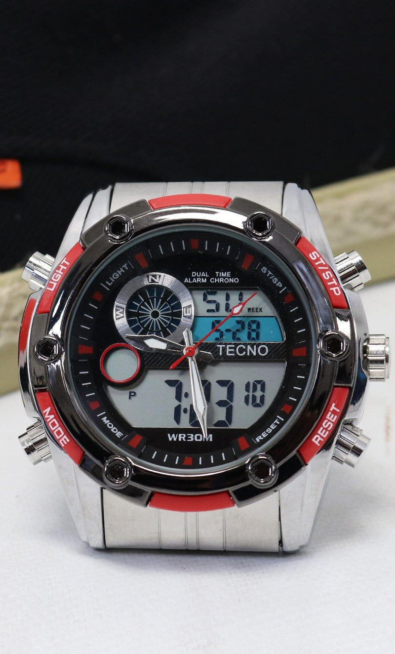 TG1602 Techno Watch for Men