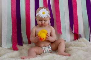 Easter Baby Shoot - 2018