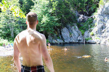 Wallace Falls Hike (New Brunswick 2019)