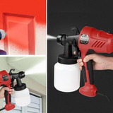 Electric Paint Spray Gun