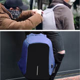 Original Anti theft Backpack