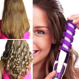 Spiral Curling Iron