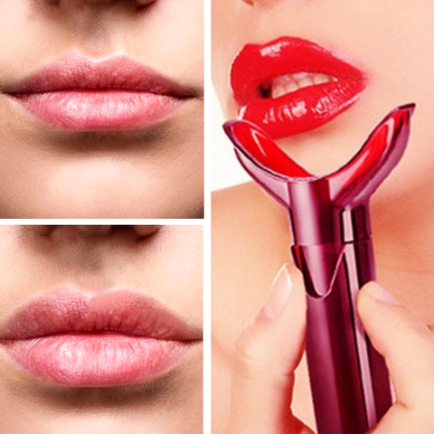 Lip Plumper Device