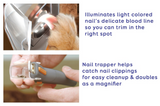 Best Selling Painless Pet Nail Trimmer