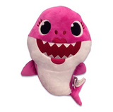 Baby Shark Pinkfong Singing Plush Toy