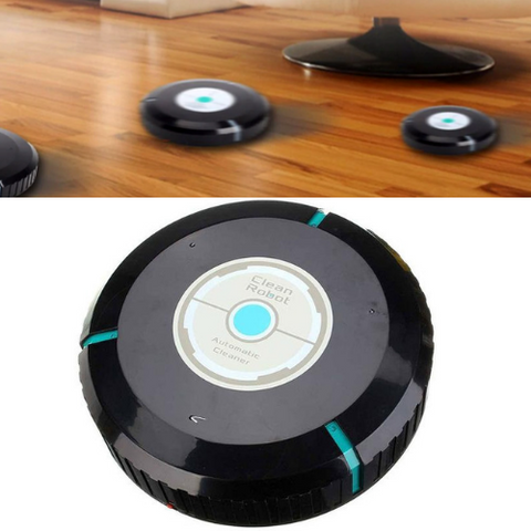 Automatic Robot Floor Cleaner