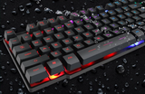 Best Selling Pro Gaming Keyboard with Backlight