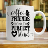 Coffee and friend mug 3