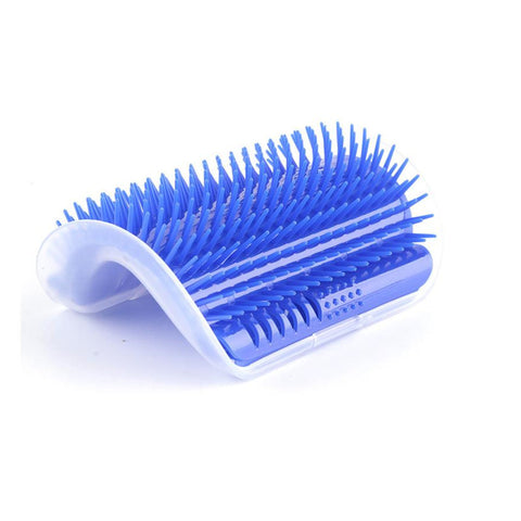 Image of Self Grooming Brush Comb