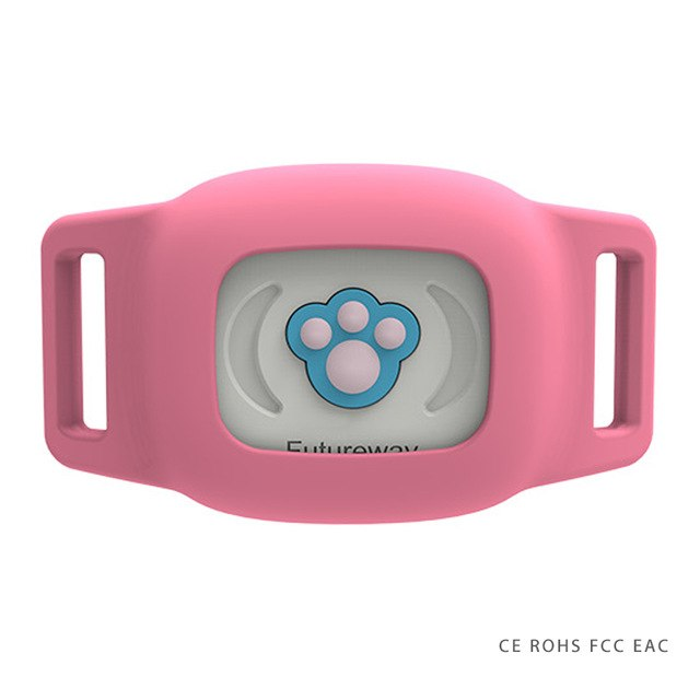 Smart GPS Dog/Cat Collar