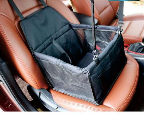 Image of Pet Safety Car Seat Carrier