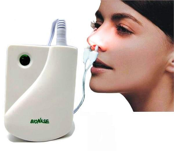Rhinitis Laser Treatment Device