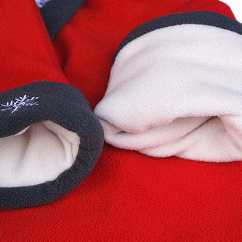 Image of The Original Couples Gloves - Hand Holding Gloves
