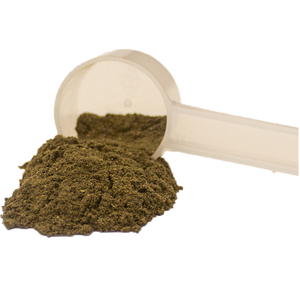 Nettle Root Powder - 16 oz