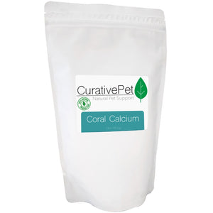 Coral Calcium Powder - 16 oz