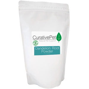 Dandelion Root Powder - 16 oz