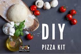 1 PIZZA KIT FREE SHIPPING **cannot be combined with another item* 1 Pizza Kit per order ONLY