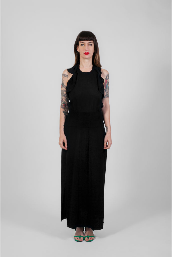 PARIS LONG DRESS