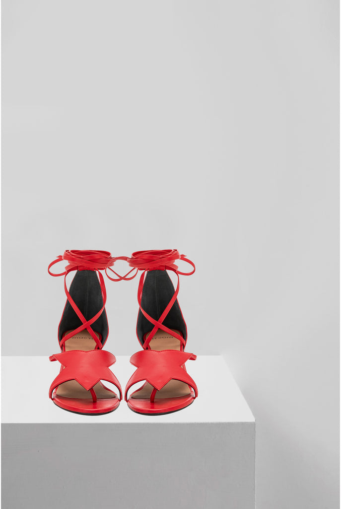 The StAr sandals
