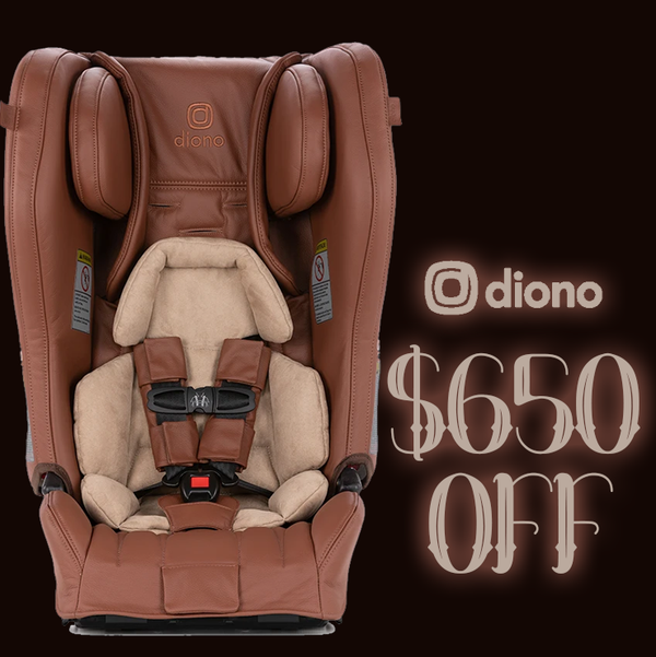 $650 OFF Diono