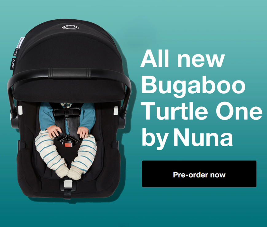 Bugaboo Turtle One