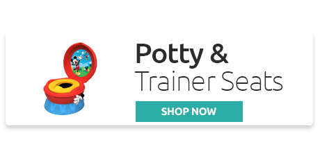 Potty & Trainer Seats
