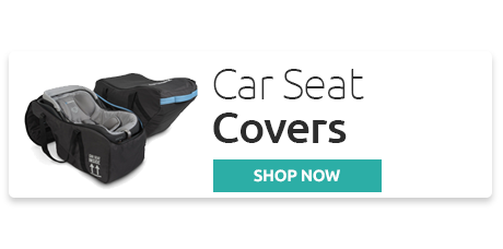 Car Seat Travel Cover