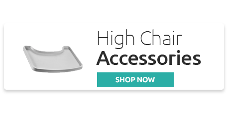 Highchairs Accessories category