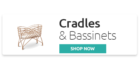 Cradles & Bassinets