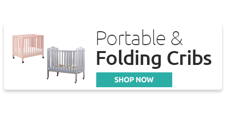 Portable & Folding Cribs