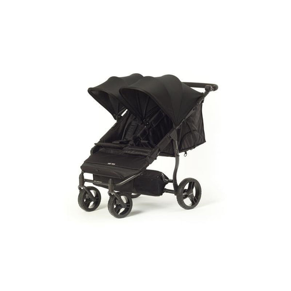 Baby Monsters Easy Twin 2.0 Complete Double Stroller