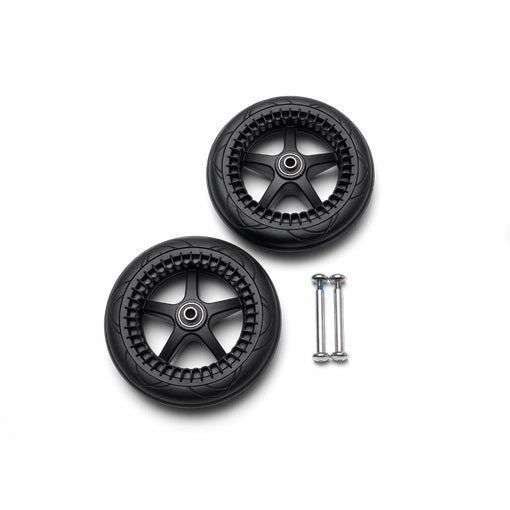 Bugaboo Bee 5 Rear Wheels Replacement Set (2 Pack)