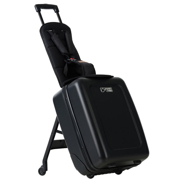 Mountain Buggy Bagrider luggage stroller