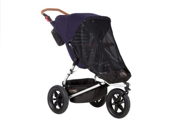 Mountain Buggy Urban Jungle/Terrain Stroller Mesh Cover