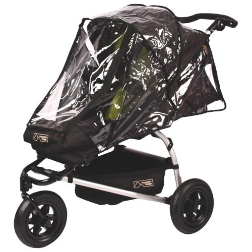 Mountain Buggy Swift/Mini Storm Cover (Pre 2015 - Fits Pre 2010) - Mega Babies