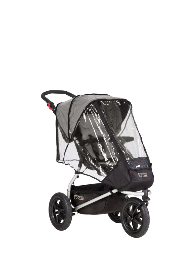Mountain Buggy Urban Jungle/Terrain Stroller Storm Cover