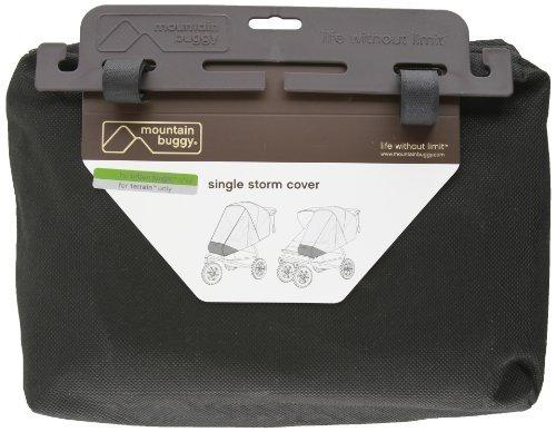 Mountain Buggy Urban Jungle/Terrain Stroller Storm Cover (Pre 2015 - Fits Pre 2010)