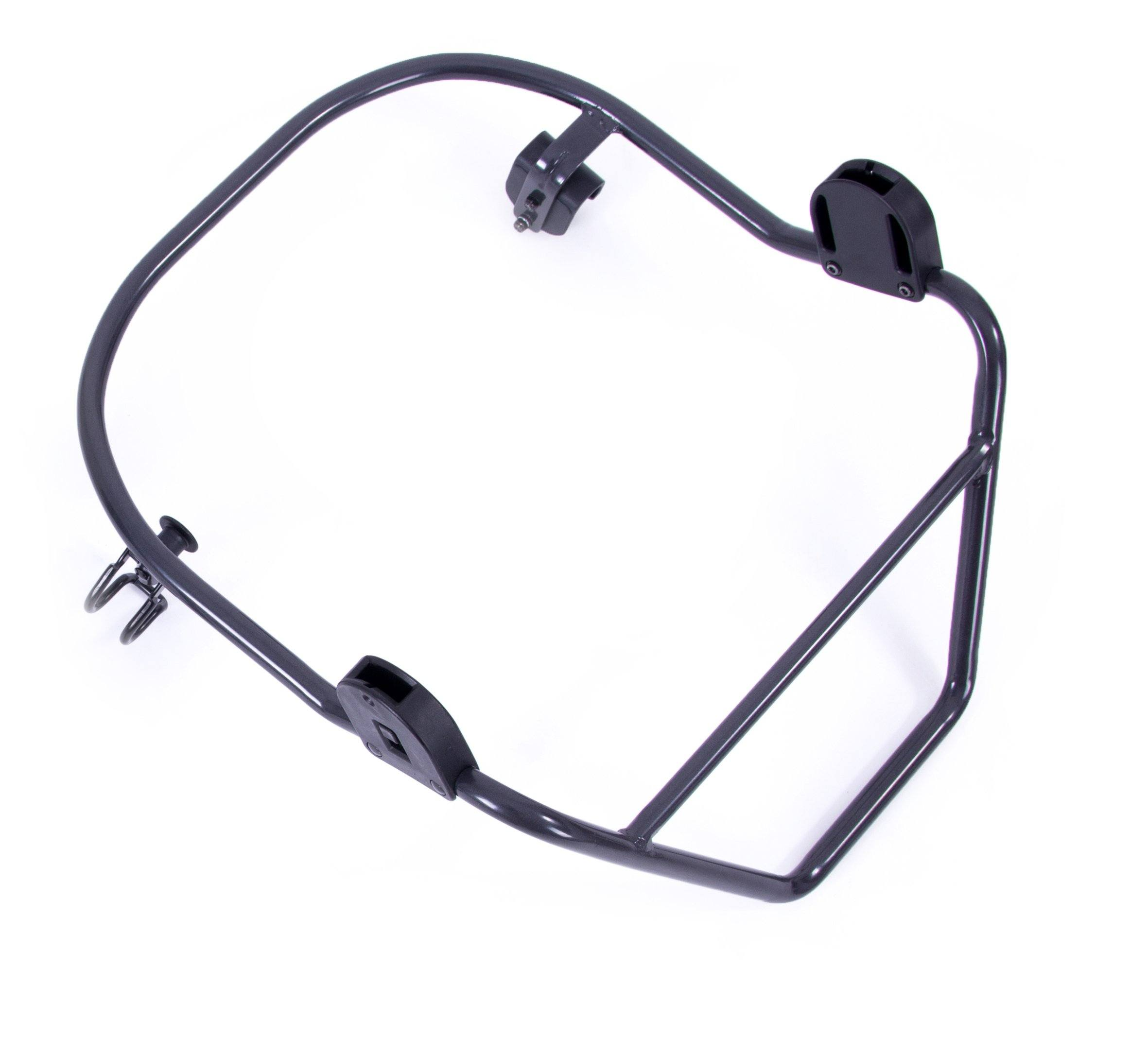 Baby Monsters Car Seat Adapter