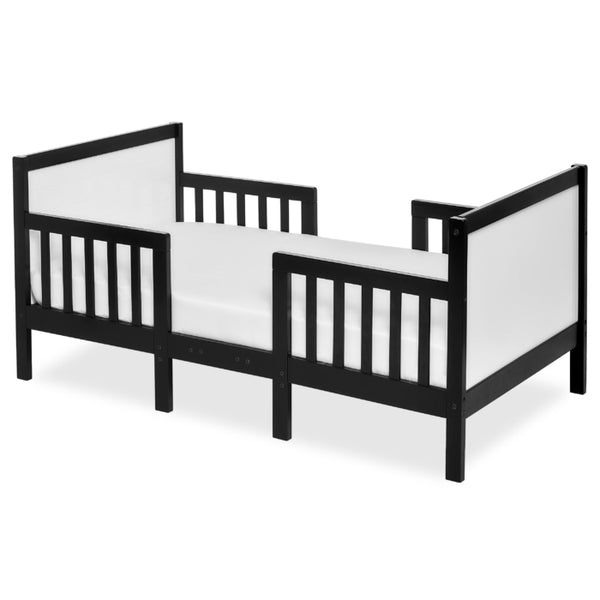 Dream On Me Hudson 3 In 1 Convertible Toddler Bed - Mega Babies