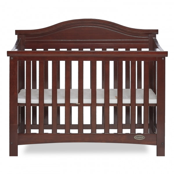Dream On Me Venice Folding Portable Crib + Free 3