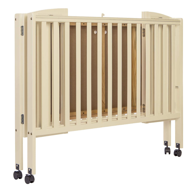 Dream On Me Full Size Folding Crib - Mega Babies