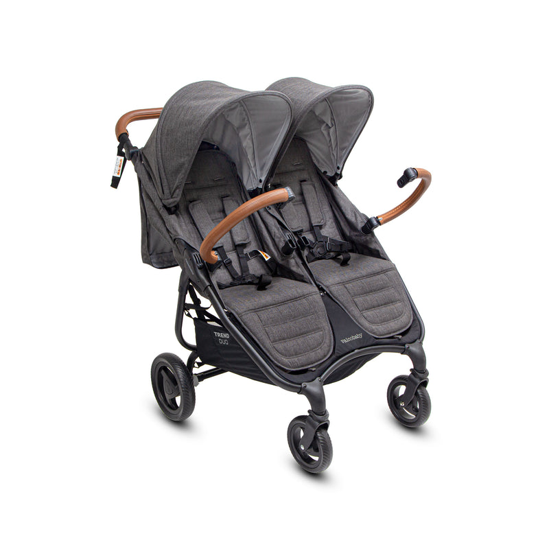 Valco Baby Snap Duo Trend Double Stroller- Limited Edition